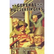 General Butterfingers by Catharine Bowman Smith
