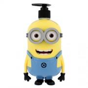 Minions 3D Bubble Bath 500ml Kinderkosmetik Unisex für alle Hauttypen