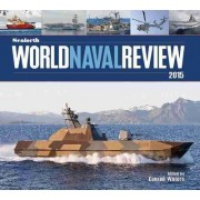Seaforth World Naval Review 2015 by Conrad Waters