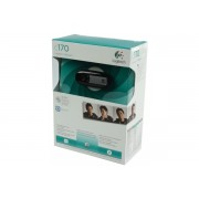 WEBCAM LOGITECH C170 RETAIL