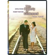 THIS PROPERTY IS CONDEMNED DVD 1966