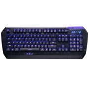 Tesoro Lobera Supreme Full Color Illumination Mechanical Keyboard Cherry MX