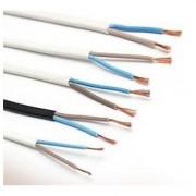 Cablu flexibil MYYUP 2 x 0.75mm