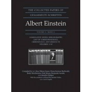 The Collected Papers of Albert Einstein by Albert Einstein