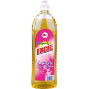 QALT EXCEL mycí prostedek na nádobí - 1 l
