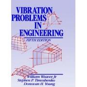 Vibration Problems in Engineering by Stephen P. Timoshenko