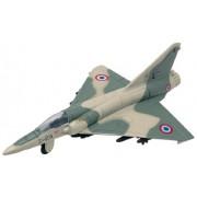 Sky Ali scala 1: 100 Richmond Giocattoli Motormax Mirage 2000 Die-Cast aereo