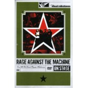 Rage Against the Machine - Live At The Grand Olympic Auditorium (0886972780498) (1 DVD)