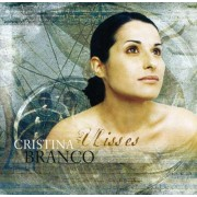 Cristina Branco - Ulisses (0602498208984) (1 CD)
