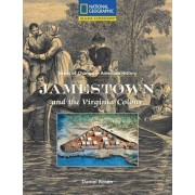 Reading Expeditions (Social Studies: Seeds of Change in American History): Jamestown and the Virginia Colony by Daniel Rosen