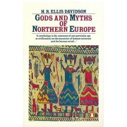 H. Davidson Gods and Myths of Northern Europe