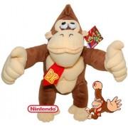 Nintendo - Medium Donkey Kong Soft Toy 9 Inch - 17947