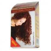 Henna Castaniu Inchis 100g Kian Cosmetics