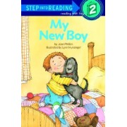 Step into Reading My New Boy by Joan Phillips