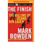 The Finish: The Killing of Osama Bin Laden by Mark Bowden