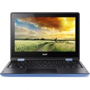 Acer Aspire R 11 R3-131T-P8RB 11.6-inch Laptop (Pentium N3700/4GB/500GB/Windows 10 Home/Intel HD Graphics) Blue