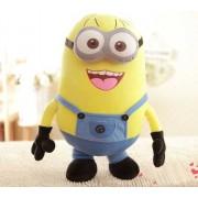 Laughing Jorge Yellow Minion Soft Plush Toy