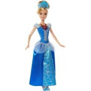 Mattel Poupée Princesse Disney