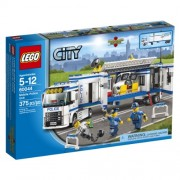 LEGO City Police 60044 Mobile Police Unit by LEGO