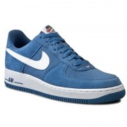 Pantofi NIKE - Air Force 1 820266 402 Star Blue/White