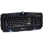 Tastatura Gaming Genesis RX66 (Neagra)