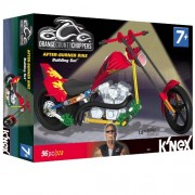 K'nex After-Burner Bike - Orange County Choppers Building Set [Toy]