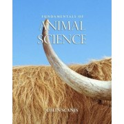 Fundamentals of Animal Science by Colin Scanes