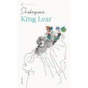 The King Lear by William Shakespeare