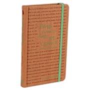 A Novel Journal: Walden (Compact)