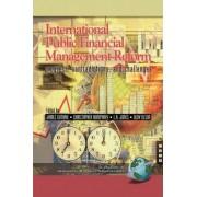 International Public Financial Management Reform by James Guthrie