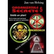 Organizatiile secrete 5 - Razboiul francmasonilor
