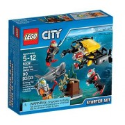 60091 Deep Sea Starter Set