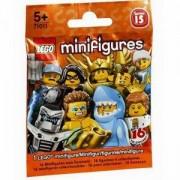 ЛЕГО - серия 15 - Мини фигурка изненада, LEGO Minifigures 71011 - Minifigures Series 15, 71011