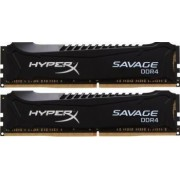 Kit Memorie Kingston HyperX Savage 2x16GB DDR4 2666MHz CL15 1.2 V Dual Channel
