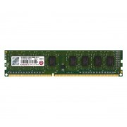 TRANSCEND-TRANSCEND - JM1600KLN-2G - MÉMOIRE POUR PC - 2 GO JM DDR3 1600 DIMM CL11 1RX8-
