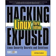 Hacking Exposed Linux by Peter Herzog
