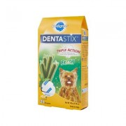 Pedigree Dentastix Mini Fresh Dog Treats, 21-count