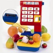 Jucarie Klein Cantar supermarket cu afisare electronica a greutatii