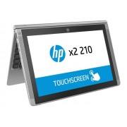 """HP x2 210 - 10.1"""" Atom x5 Z8300 1.44 GHz 4 Go RAM 64 Go SSD"""