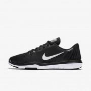 Nike Flex Supreme TR 5 Negro,Platino puro,Blanco