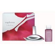 Calvin Klein Euphoria 50Ml Edp 50Ml + 100Ml Lozione Corporale Per Donna (Eau De Parfum)