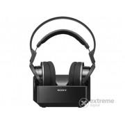 Căşti wireless Sony MDRRF855RK, negru
