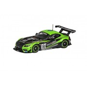 Scalextric Russia Pcr Slot Bmw Z4 Gt3 Team Car (1:32 Scale)