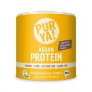 Pudra Vegan Protein din seminte de floarea soarelui BIO 250g Pur Ya!