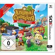 Nintendo 3DS Animal Crossing: New Leaf - Welcome amiibo