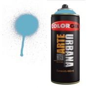 Spray Arte Urbana 400ml Azul Céu