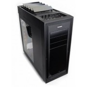 Zalman H1 - Midi-Tower Black