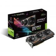 Asus Gtx 1080 Strix Gaming 8GB GDDR5X Dual-Link Dvi-D Hdmi DisplayPort