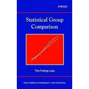 Statistical Group Comparison by Tim Futing Liao