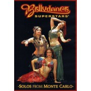 Bellydance Superstars - Solos From Monte Carlo (0094636526096) (1 DVD)